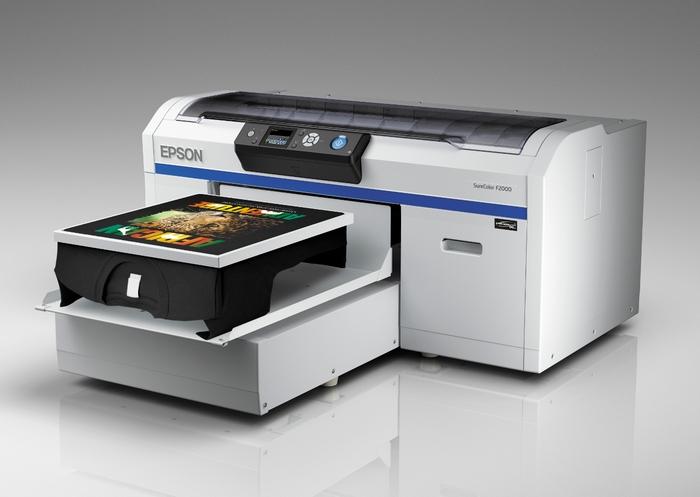 11SureColor-SC-F2000-T-shirt-printer-side-view