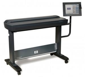 HD scanner