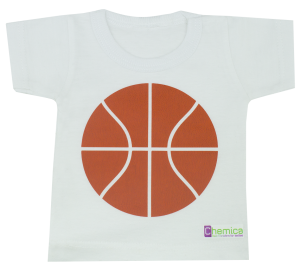 MINITSHIRT FASHION BASKETBALL 651