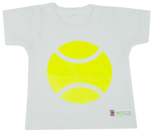 MINITSHIRT FIRSTMARK 111 FLUO YELLOW