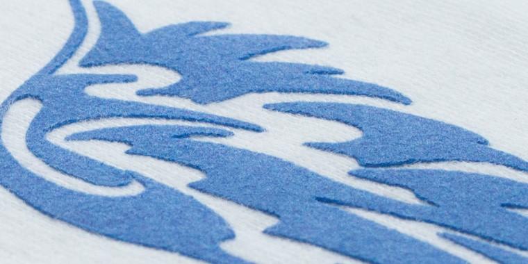 UPPERFLOK bleu 2